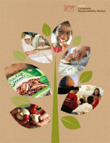 2008-09 Corporate Responsibility Report