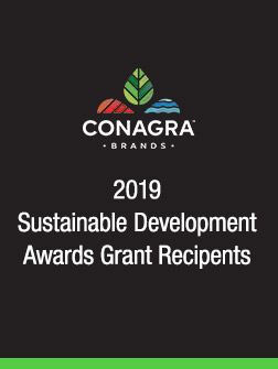 Sustainable Development Awards Grants