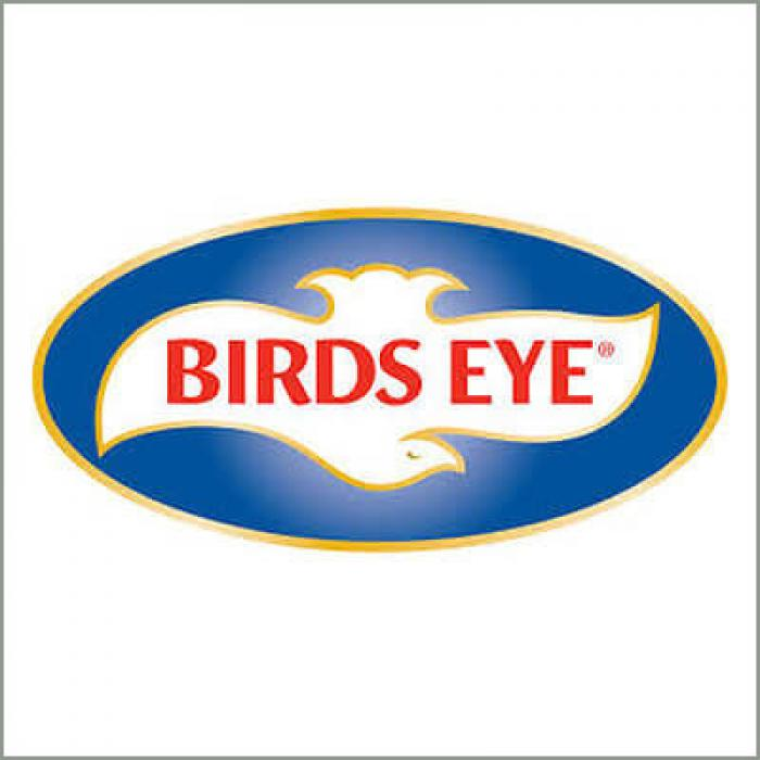 Go to the Birds Eye website.