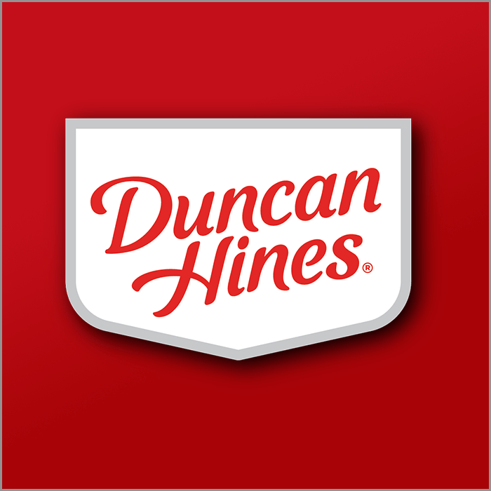 Go to the Duncan Hines website.