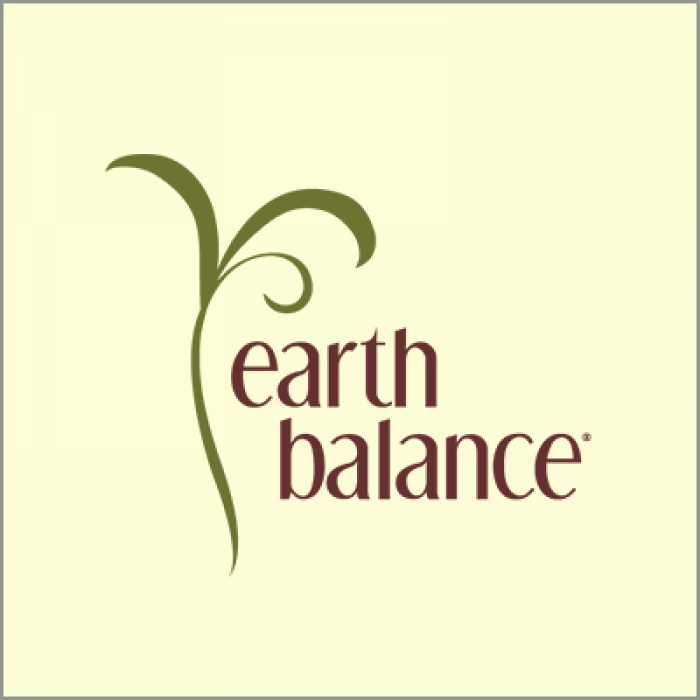 Go to the Earth Balance website.
