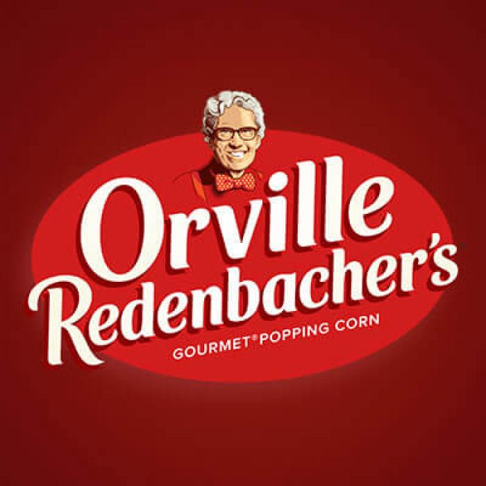 Go to the Orville Redenbacher's website.