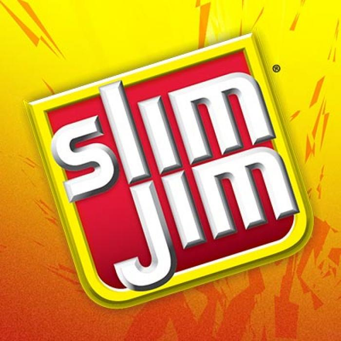 Go to the Slim Jim website.