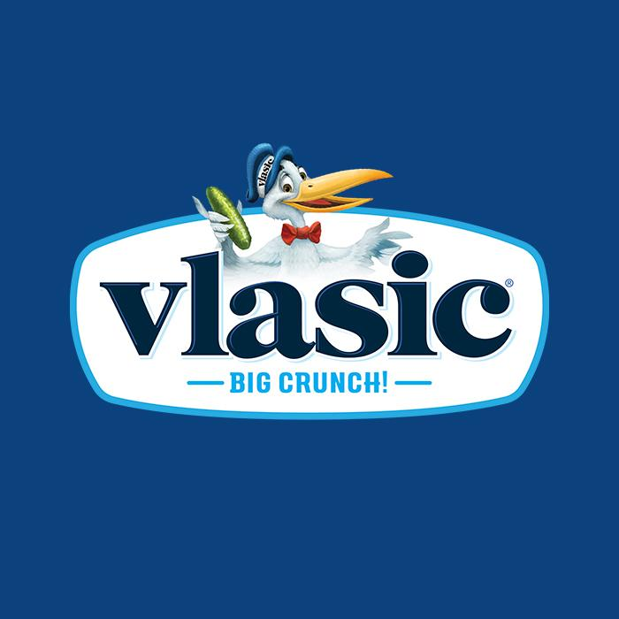 Go to the Vlasic website.